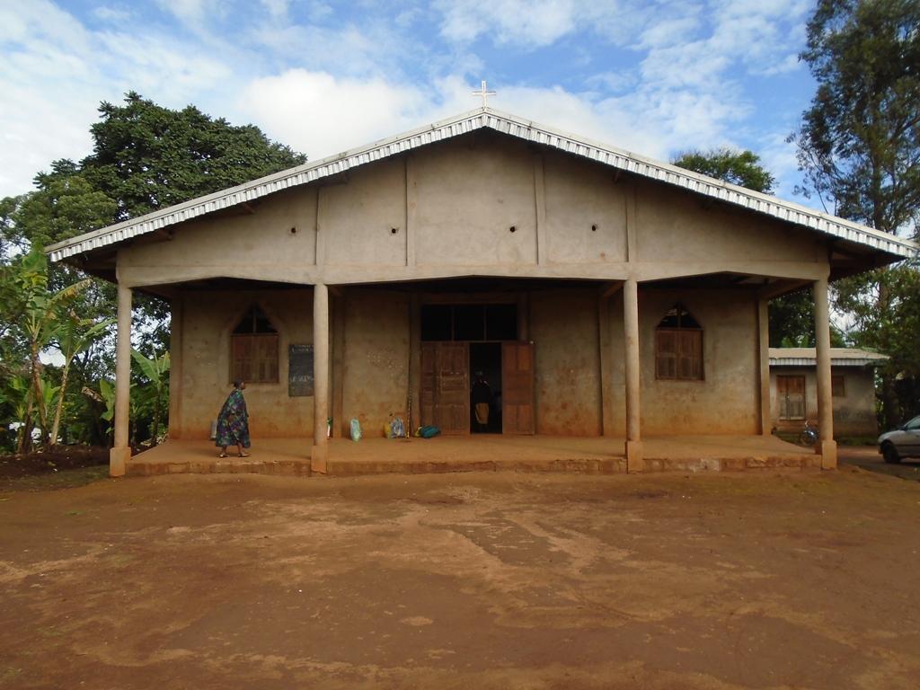 chapelle de Bakassa