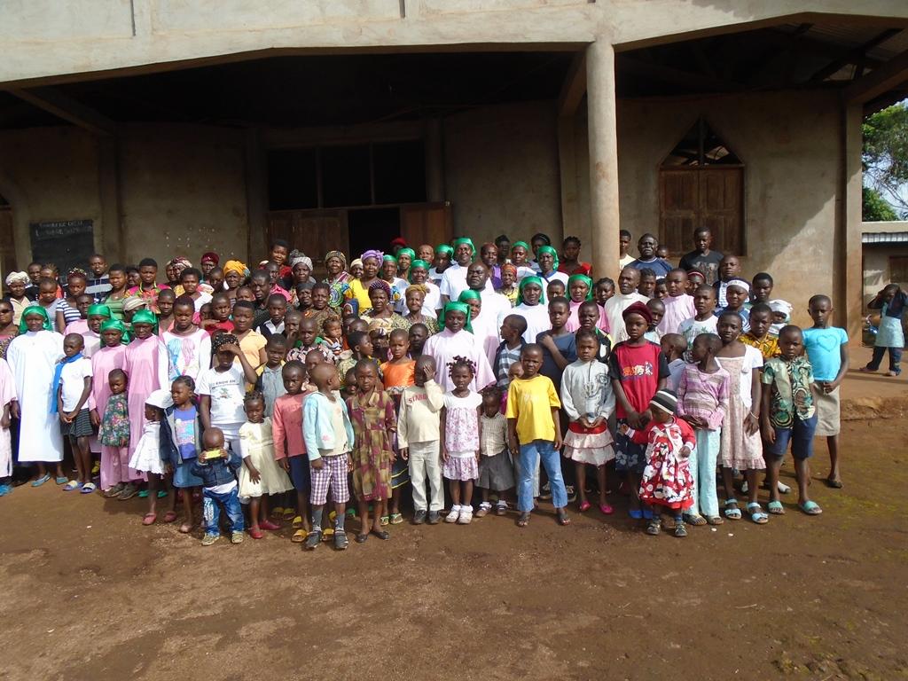 communauté de Bakassa