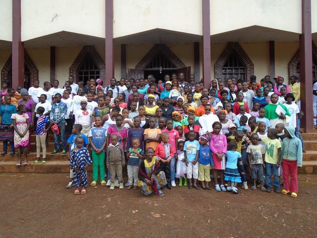 communauté de Bansoa-Chefferie