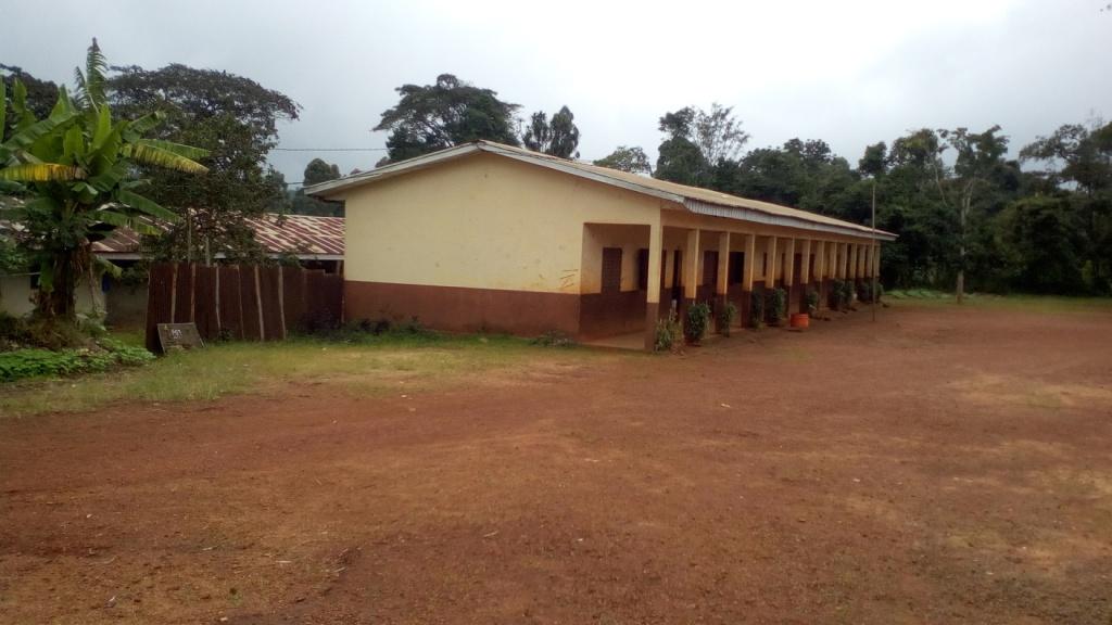 Famwa (2) Ecole catholique