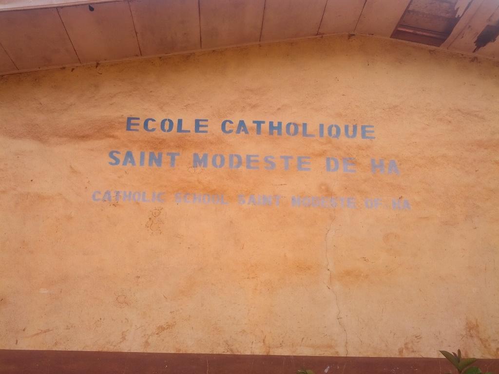 ECOLE ST MODESTE (1)