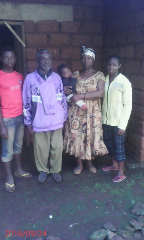 FAMILLE KAMWA, PILIER ET TEMOIN DE LA FOI (1)